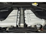 2005 Bentley Continental GT Engines