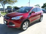 2014 Ruby Red Ford Escape SE 1.6L EcoBoost #87493744