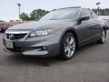 2011 Honda Accord EX-L V6 Coupe