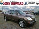 2010 Cocoa Metallic Buick Enclave CXL AWD #87493954