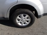 Mazda Tribute 2011 Wheels and Tires