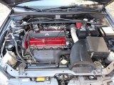 2006 Mitsubishi Lancer Evolution Engines