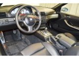 2004 BMW M3 Interiors