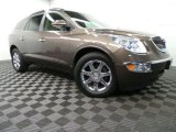 2010 Cocoa Metallic Buick Enclave CXL AWD #87523861