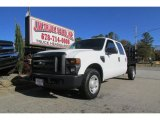 2009 Ford F350 Super Duty XL Crew Cab Chassis Data, Info and Specs