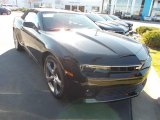 2014 Black Chevrolet Camaro LT/RS Convertible #87523894