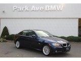 2011 Deep Sea Blue Metallic BMW 3 Series 335i Sedan #87568832
