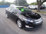 2013 Black Chevrolet Volt  #87569389