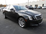 Cadillac ATS Data, Info and Specs