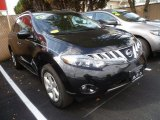 2009 Super Black Nissan Murano SL AWD #87569267