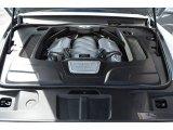 2012 Bentley Mulsanne Engines