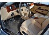 2012 Bentley Mulsanne Interiors