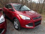 2013 Ruby Red Metallic Ford Escape SE 1.6L EcoBoost 4WD #87568789