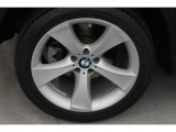 BMW X6 2009 Wheels and Tires