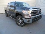 2014 Magnetic Gray Metallic Toyota Tundra TSS CrewMax #87569060