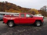 2014 Victory Red Chevrolet Silverado 1500 LTZ Z71 Double Cab 4x4 #87568949