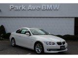 2011 Alpine White BMW 3 Series 328i xDrive Coupe #87568838