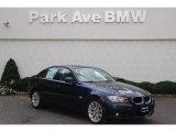 2011 Deep Sea Blue Metallic BMW 3 Series 328i xDrive Sedan #87568837