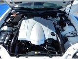2004 Chrysler Crossfire Engines