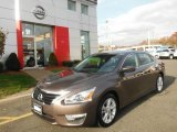 2013 Java Metallic Nissan Altima 2.5 SV #87569132