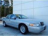 Ford Crown Victoria 2000 Data, Info and Specs