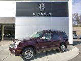 2007 Mercury Mountaineer Premier AWD