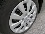Nissan Sentra 2013 Wheels and Tires