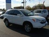 2011 Taffeta White Honda CR-V EX-L 4WD #87618562