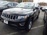 2014 Brilliant Black Crystal Pearl Jeep Grand Cherokee Laredo 4x4 #87617837