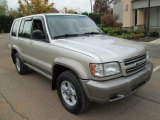 Isuzu Trooper Data, Info and Specs
