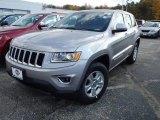 2014 Billet Silver Metallic Jeep Grand Cherokee Laredo 4x4 #87617834