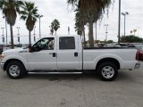 2014 Ford F250 Super Duty XLT Crew Cab Data, Info and Specs