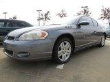 2006 Dark Silver Metallic Chevrolet Monte Carlo LT #87618431