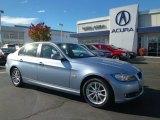 2010 Blue Water Metallic BMW 3 Series 328i xDrive Sedan #87618535