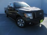 2010 Ford F150 FX2 SuperCab