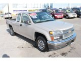 2008 Chevrolet Colorado Extended Cab Data, Info and Specs