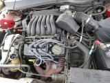 2001 Ford Taurus Engines