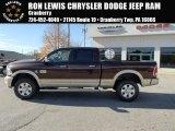 2014 Ram 2500 Laramie Longhorn Crew Cab 4x4