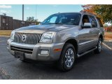 2008 Mercury Mountaineer Premier AWD