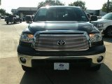 2012 Magnetic Gray Metallic Toyota Tundra Texas Edition Double Cab #87665611