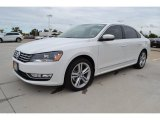 2014 Candy White Volkswagen Passat TDI SEL Premium #87665996