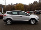 2014 Ingot Silver Ford Escape S #87665692