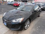 2013 Becketts Black Hyundai Genesis Coupe 2.0T R-Spec #87665626