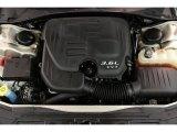 2012 Chrysler 300 Engines