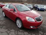 Buick Verano Data, Info and Specs