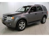 2009 Ford Escape Sterling Grey Metallic