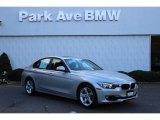 2013 Glacier Silver Metallic BMW 3 Series 328i xDrive Sedan #87713971
