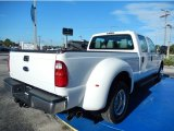 2014 Ford F350 Super Duty XL Crew Cab Dually Data, Info and Specs