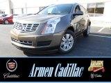 2014 Terra Mocha Metallic Cadillac SRX Luxury #87713822