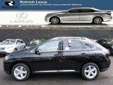 2013 Stargazer Black Lexus RX 350 AWD #87714190